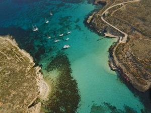 sprachreisen-malta-blue-lagoon