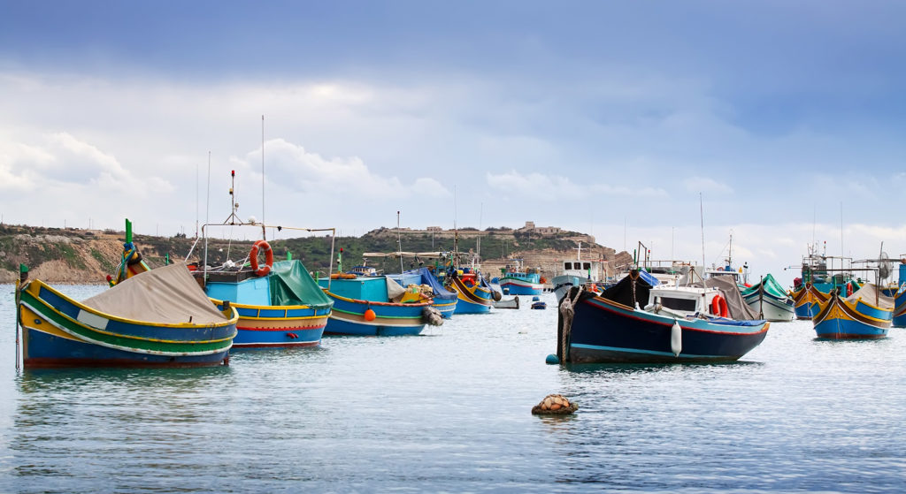 fisherboats