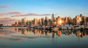 Englisch-Vancouver-Kolumbus-Sprachreisen