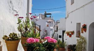 Spanisch-Malaga-Kolumbus-Sprachreisen