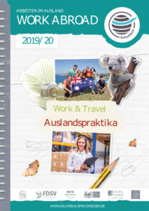 Work Abroad Katalog 2020