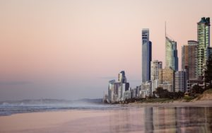 Work and Travel Australien mit Kolumbus