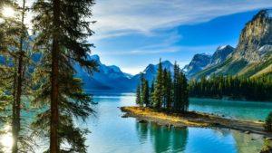 Work and Travel in Kanada mit Kolumbus