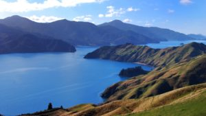 Work and Travel in Neuseeland mit Kolumbus
